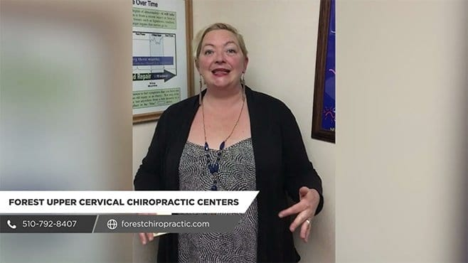 <!-- wp:paragraph --> <p>Upper Cervical Care Wonders: Allergies, Asthma, Headaches, and Troubles Sleeping All Gone</p> <!-- /wp:paragraph -->